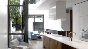american-black-walnut-cladding-kitchen-furnishing