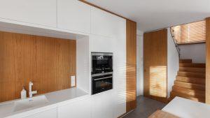 Zabudowa kuchenna sprzętów AGD