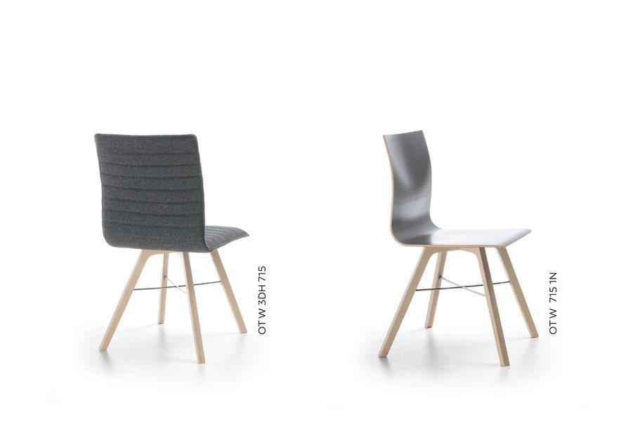 Bejot - krzesła Orte