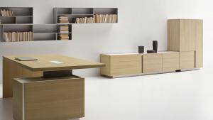 Gabinet OSTIN zaprojektowany został dla odbiorcy wymagającego, z ukształtowanym gustem.