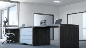 Kolekcja ekskluzywnych mebli gabinetowych Lineart powstała w oparciu o najnowsze trendy meblarstwa komercyjnego. Zobacz na cadproject.pl