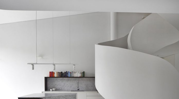Apartament Loftowy w Melbourne