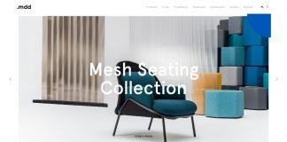 Nowa odsłona strony internetowe MDD.PL