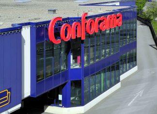 Muebles Boom staje się akcjonariuszem spółki Conforama