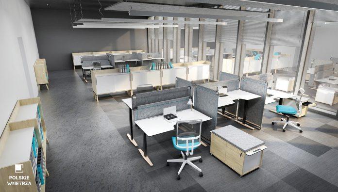 Fabryka mebli Tobo na targach w Sztokholmie