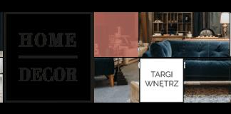 Targi Wnętrzarskie HomeDecor 2019 - Polskie Wnetrza