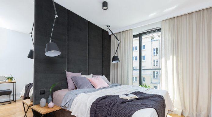 Elegancki apartament na warszawskiej Woli - Polskie Wnętrza