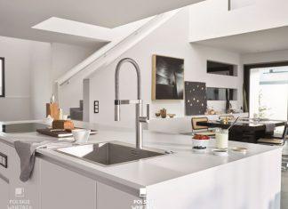 Jak dbać o wyposażenie kuchni, by służyło przez lata? - Porady - Polskie Wnętrza