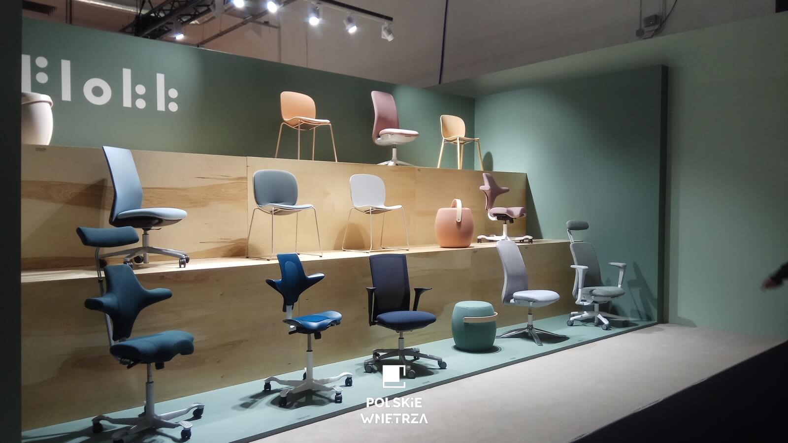 krzesła | 14