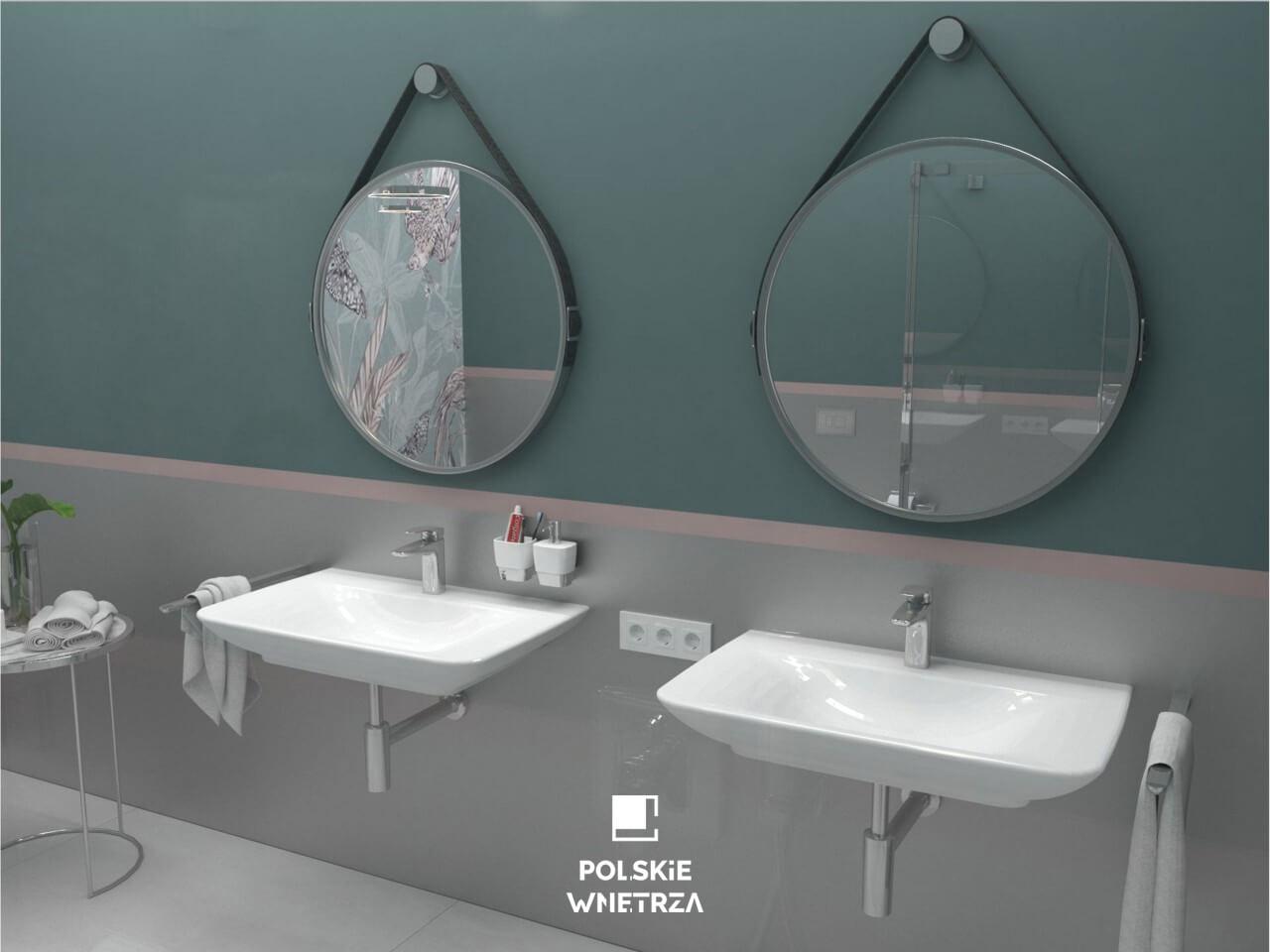 Elegancka i funkcjonalna łazienka 02
