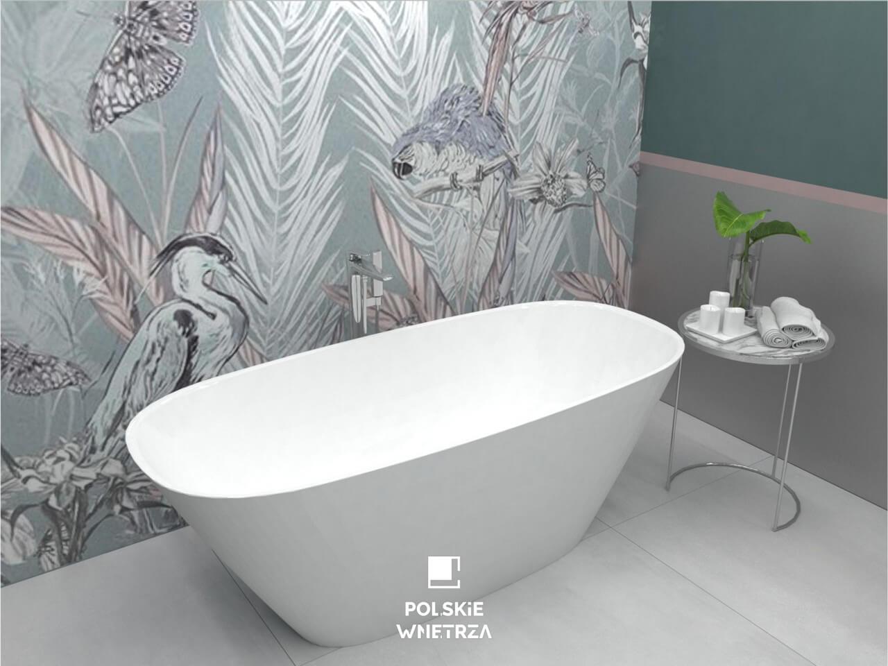 Elegancka i funkcjonalna łazienka 04