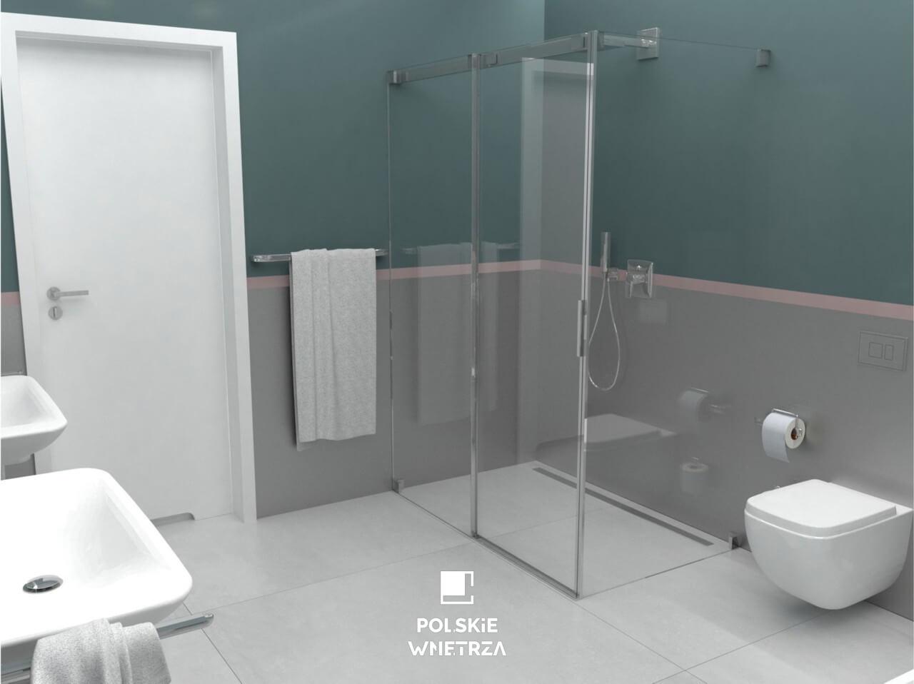 kabina prysznicowa 06