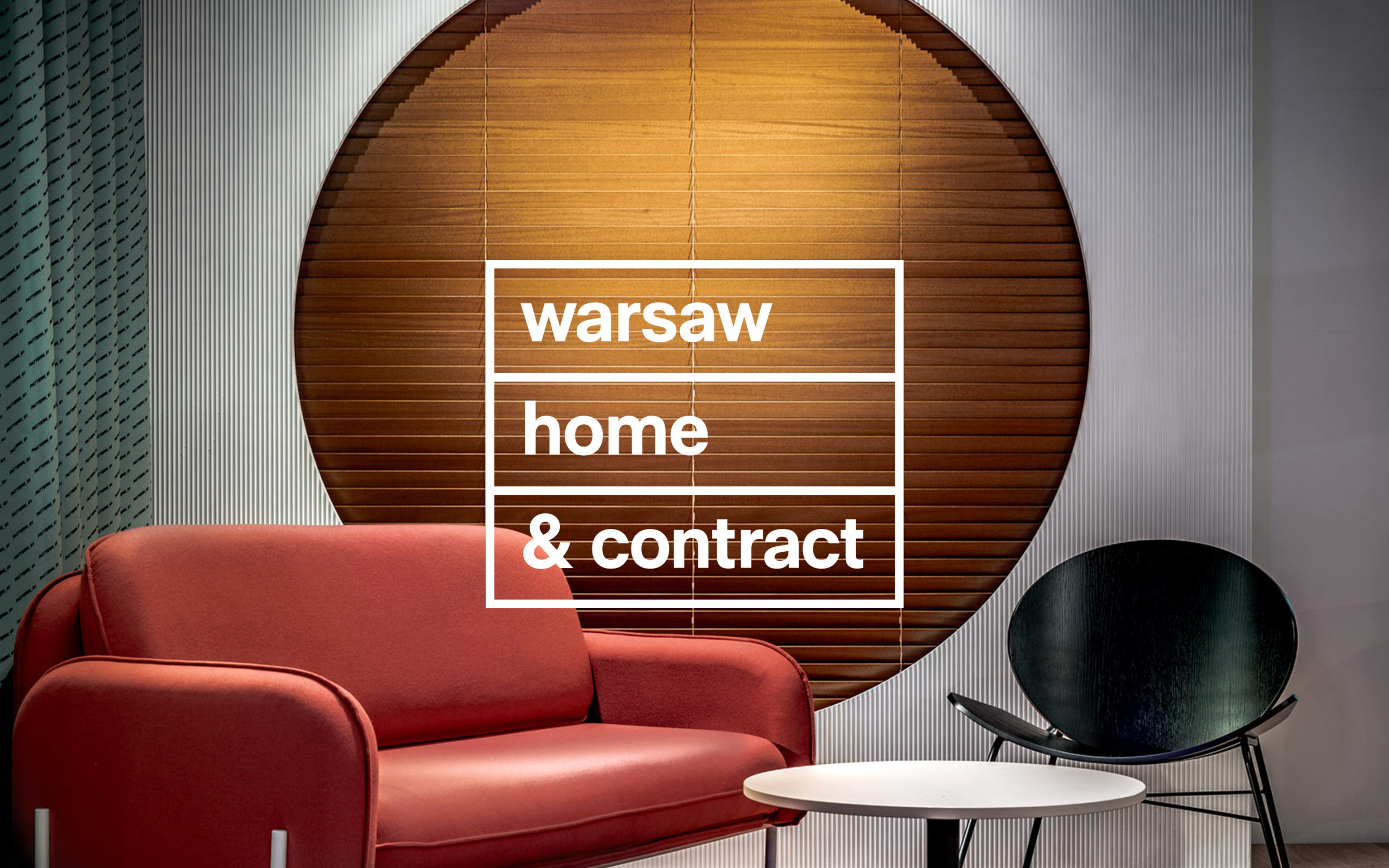 Warsaw Home and Contract 2021