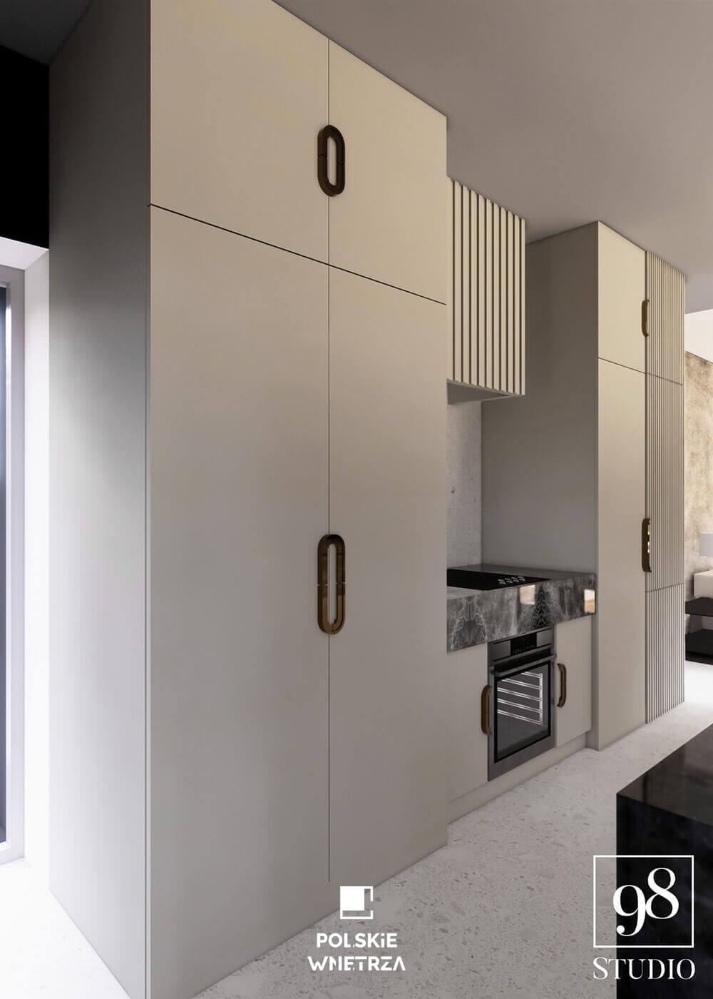 Projekt nowoczesnego domu 05