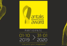 Antalis Interior Design Award 01