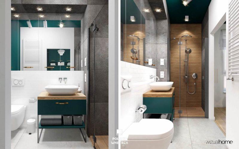 mieszkanie w stylu eklektycznym 06 | wizualhome