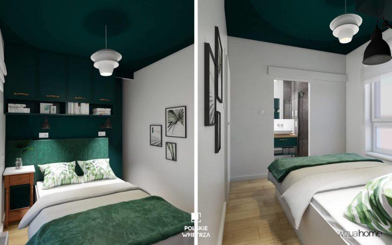 mieszkanie w stylu eklektycznym 08 | wizualhome