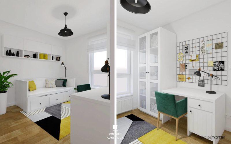 mieszkanie w stylu eklektycznym 09 | wizualhome